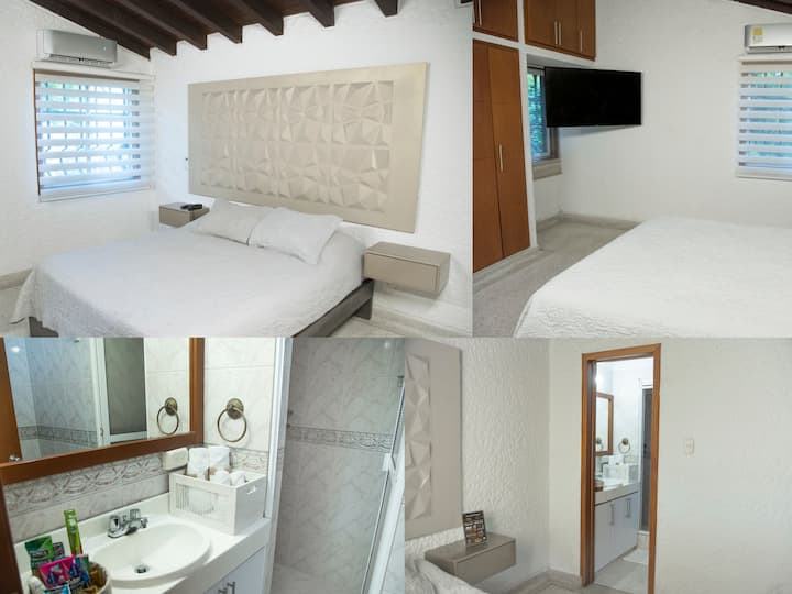 Casa Lago Hotel Boutique Suite 1
