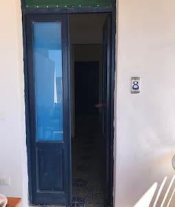 Porte d'ingresso di 100 cm