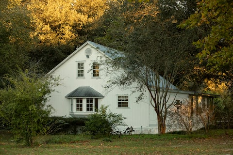 Farmhouse at The Retreat at Silver Rein