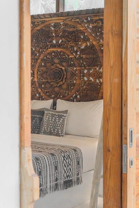 Adara Homestay | Mandala Room