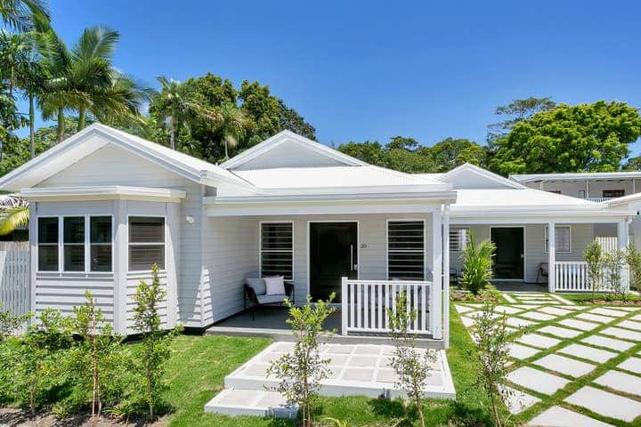 Five Star Coastal Style by The Villas Of Cairns