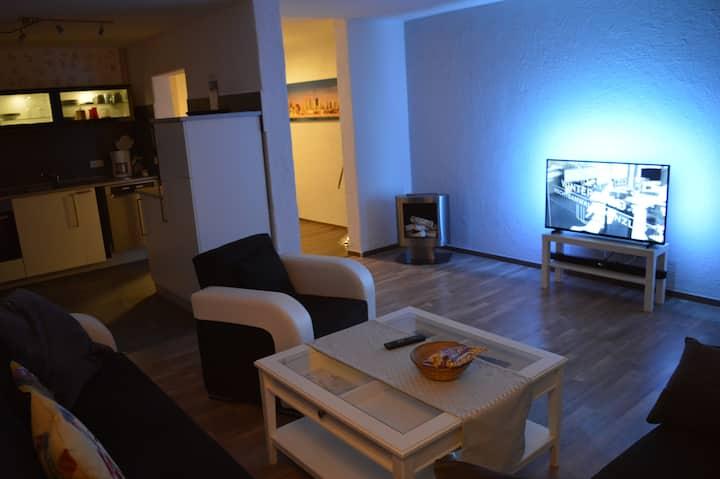 Casa Nobbile - Exklusive ruhige Ferienwohnung