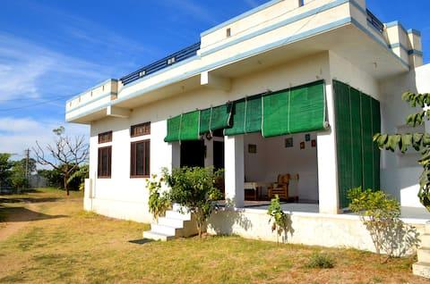 MORI JAWAI HOUSE.