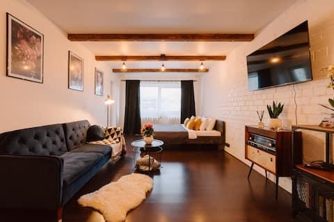 Herman Apartment