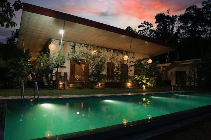 Vimanra Hotel