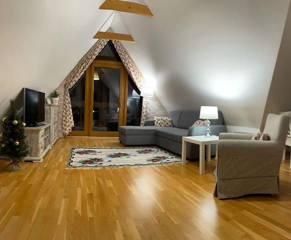 ROSALIE Apartament