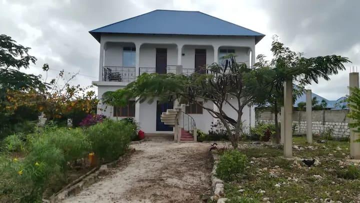 Casa Maisha Habitación 2 Planta baja