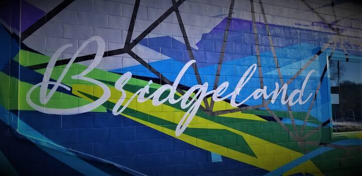 Inner City Vibe.Bridgeland Condo,Cozy 1BRw/parking