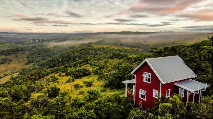Heartwood Homestead