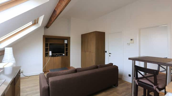 Next to the city center 1 bedroom apartment