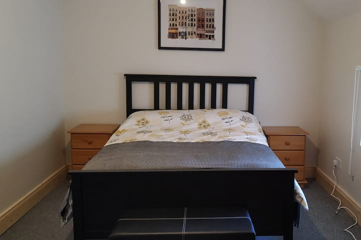 Double room in Leighlinbridge, Co. Carlow