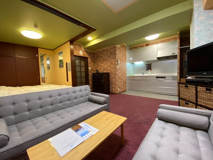 Angel Resort Yuzawa Room 916