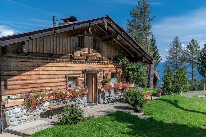 Rossalm-Hütte Tirol
