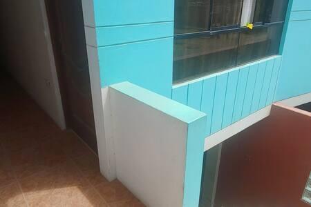 Los espacios cumplen con las especificaciones de construccion.