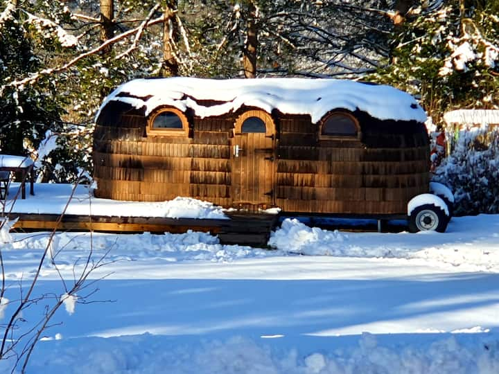 "Les Refuges du Chalet: ""L'Igloo"""