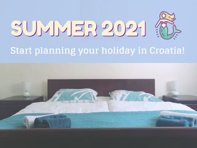 Start 2021 holiday planing early