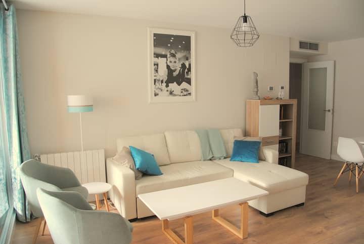 Apartamento Dulcinea