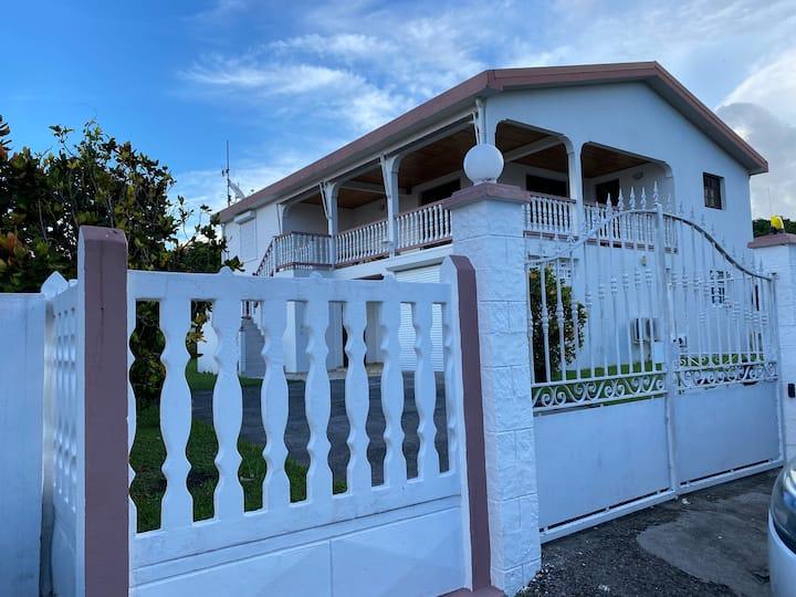 Villa Mer'Pelée