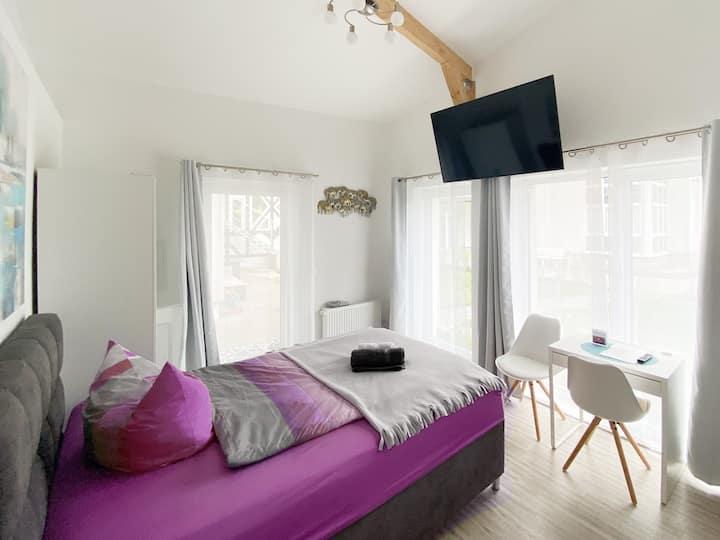 Schönes, ruhiges Apartment im Norden Berlins