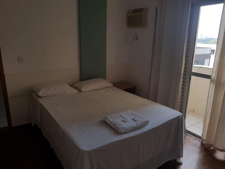 Apartamento Casal (304) - Av. JK com Higienópolis