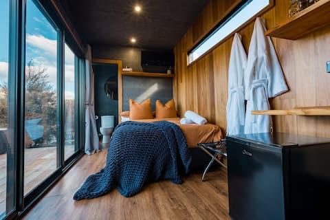 Luxury Secluded Wanaka Escape