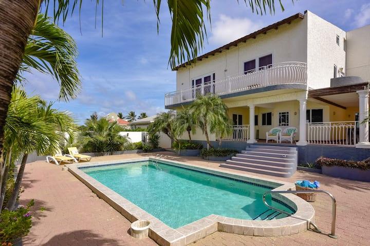 Royal Palm Beach Villa