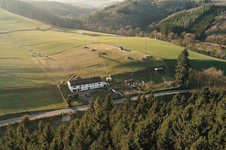 Ferienhaus Waldglück