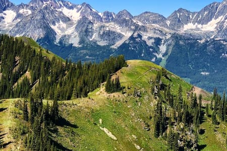 West Kootenay Ride and Stay