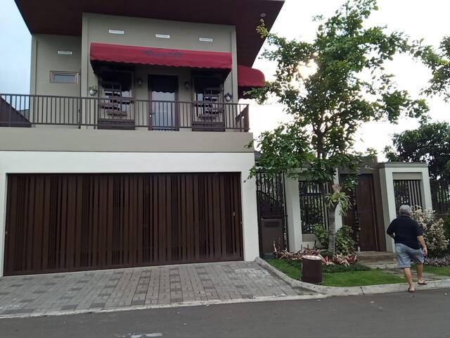 Villa Bumi Oti Vimala Hills, Kinabalu