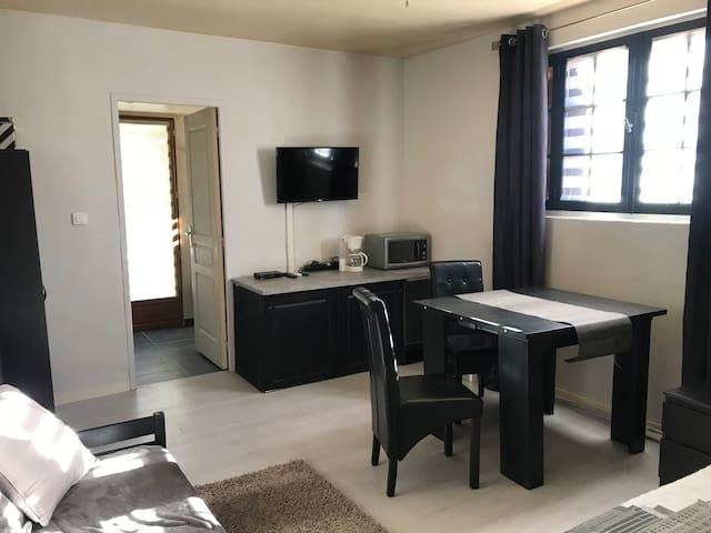Chambre parentale