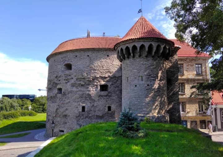 Baltic Accomodation 5 - Pikk 62