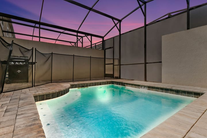 3B/3.5B POOL/ NEAR DISNEY SOLARA RESORT (1564 CP)