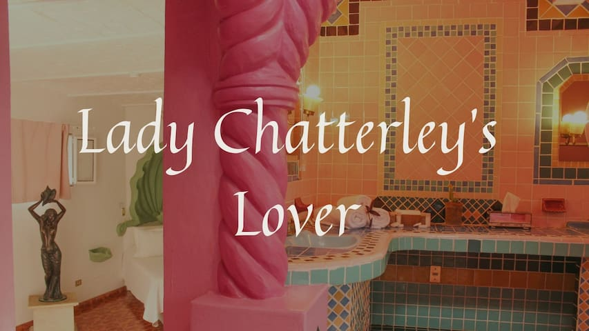 Lady  Chatterley ´s  Lover
