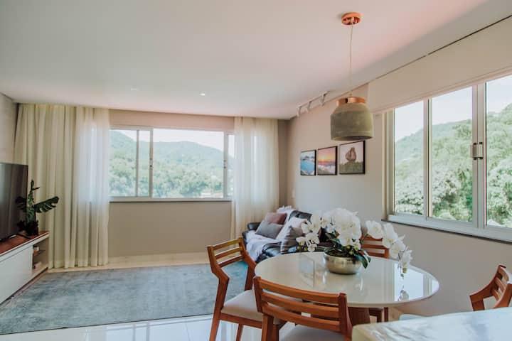 ✨ Belíssimo Apartamento Decorado em DM