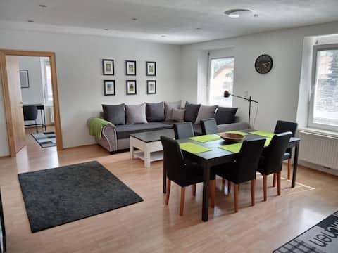 Apartment in Landeck