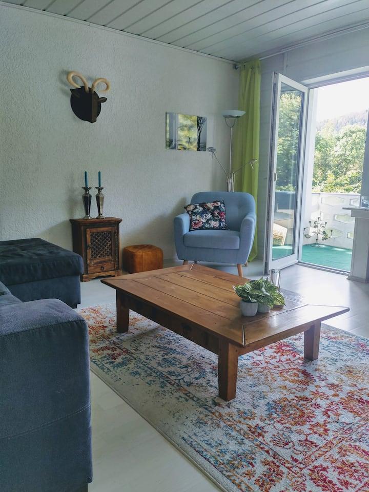 ✔ Schönes Haus in der Nähe von Diemelsee | Natur