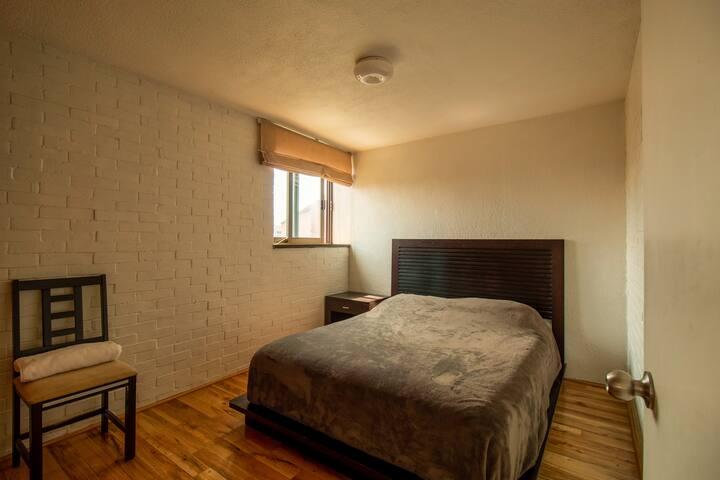 Apartment close to UNAM, Perisur, INP & Zona Sur