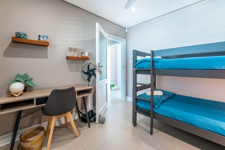 Bunk Bed Room (Top floor) #1