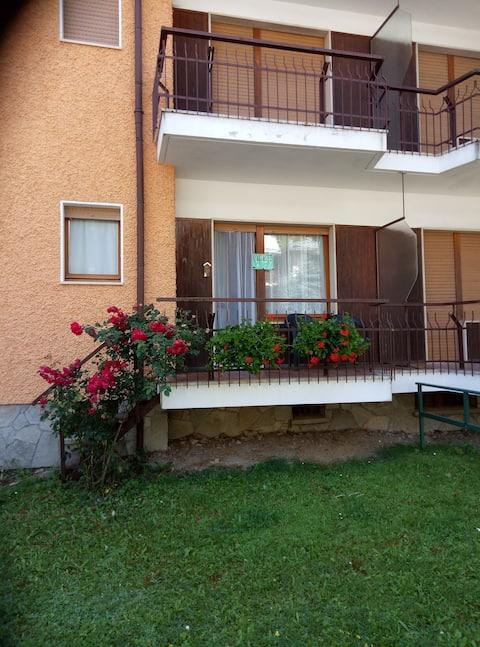 valle Grande apartment