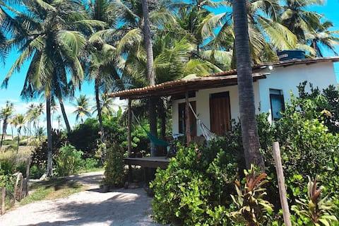 Vila Iara - Praia de Santo Antonio - Bahia