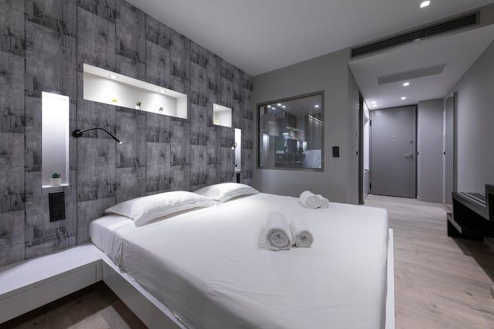 Deluxe Acropoli Suite in Monastiraki