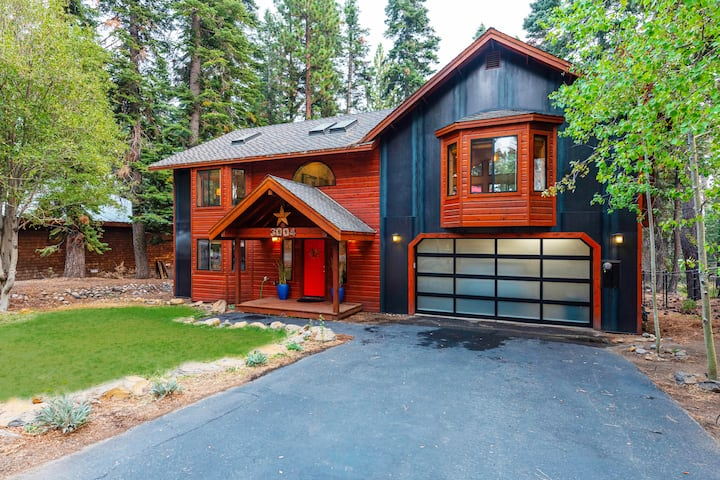 New to the Market!       ***The Tahoe Farmhouse***