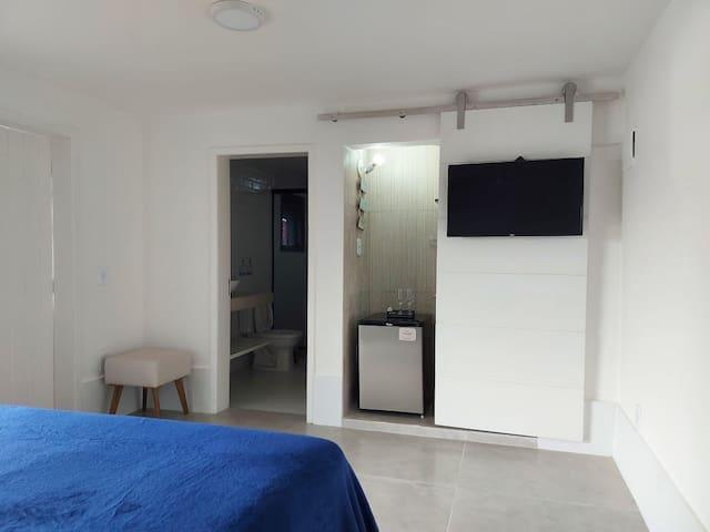 Suite Basement