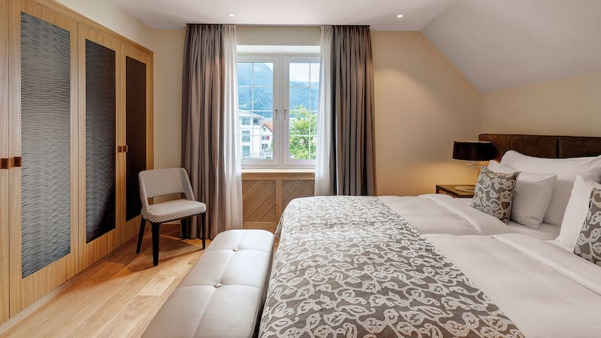 Suite 23 - Residenz Hotel Alte Post