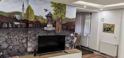 Apartman Natural 1