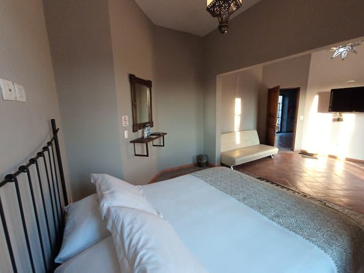 Acuarela Suite 3