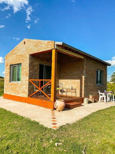 Cabin in Cortijo La Herradura