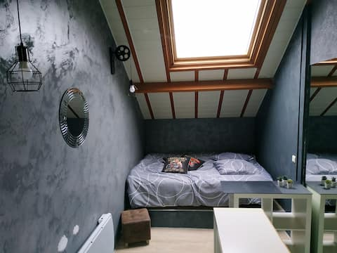 Appartement Cocooning F1/F2
