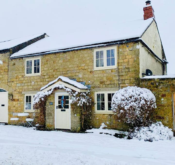 Hackfall Woods 4bed Dales modern cottage Ripon