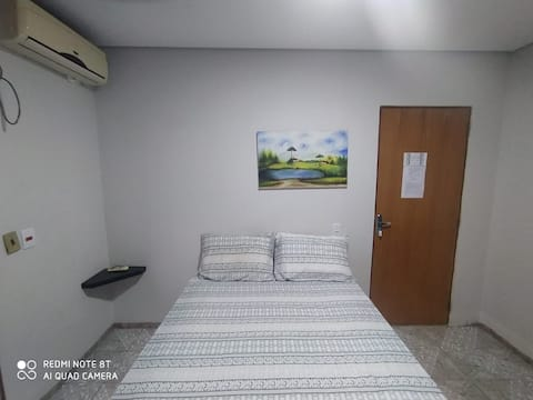 Apartamento Com Varanda!